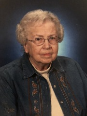 Marjorie A. Fitch